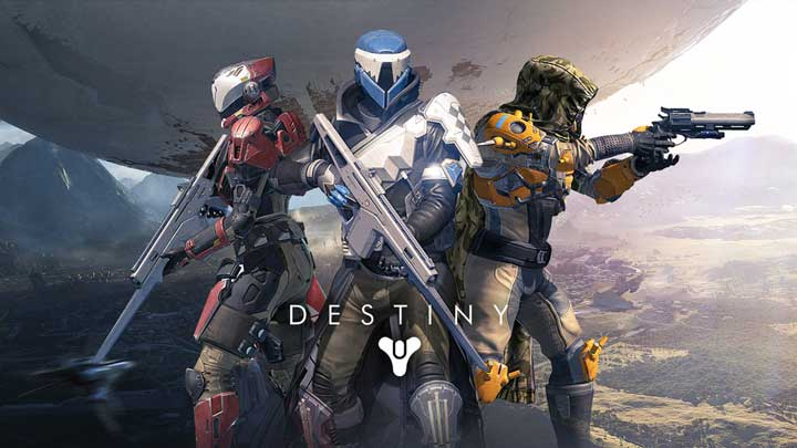 L'8 marzo alle 19 il primo streaming per l'ultimo evento di Destiny