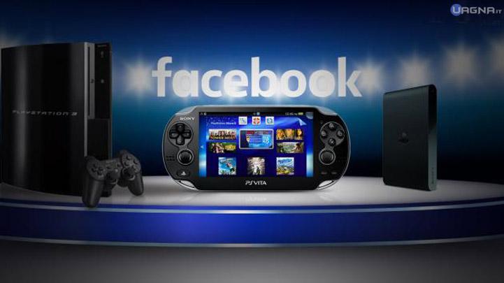 facebookps3psvitatv