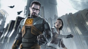 half life gordon freeman