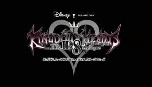 uagna kingdom hearts 2.8 hd logo