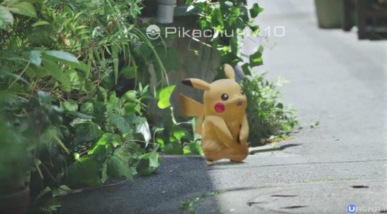 pikachupokemongo