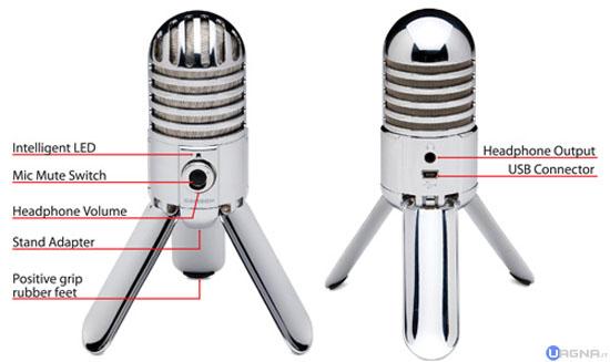 samson-meteor-microphone