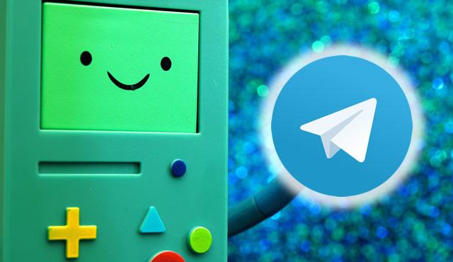 telegram game