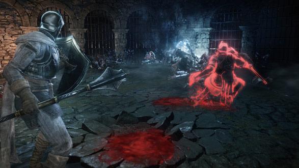 Dark Souls 3 Lista Trofei