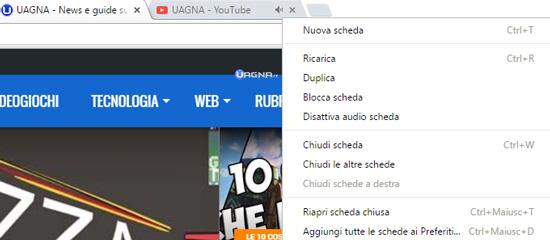 Google-Chrome-Disattiva-Audio-Schede