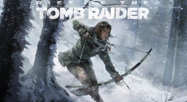 Square Enix presenterà un nuovo Tomb Raider nel 2018