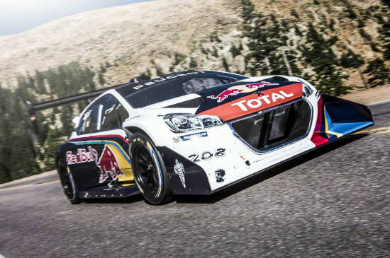 uagna.it sebastien loeb rally evo