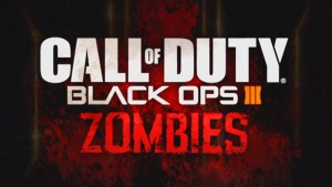 Call of Duty Black Ops 3 III Zombies