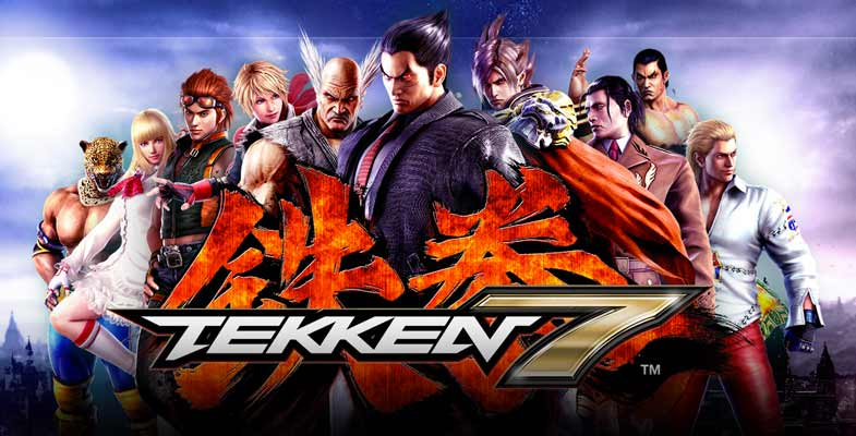 Bandai Namco sul cross-play in Tekken 7: chiedete a Sony