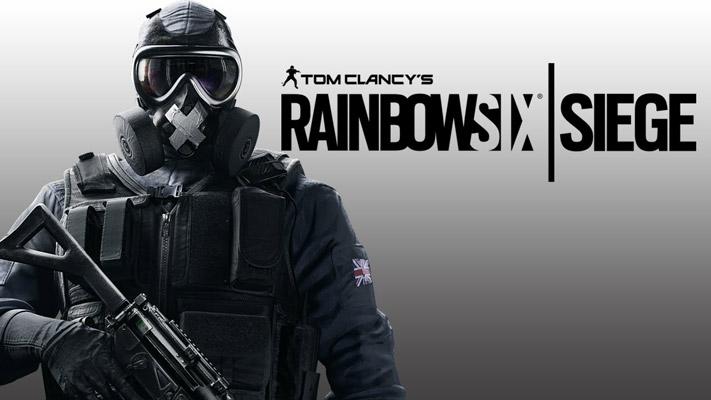 Rainbow Six Siege,