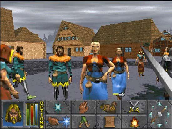 The-Elder-Scrolls-Daggerfall