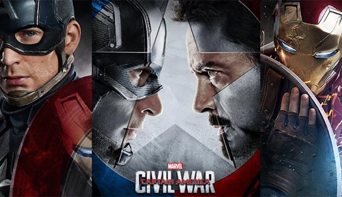 marvel uagna captain america civil war