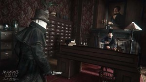 data uscita DLC Jack Lo Squartatore Asylum