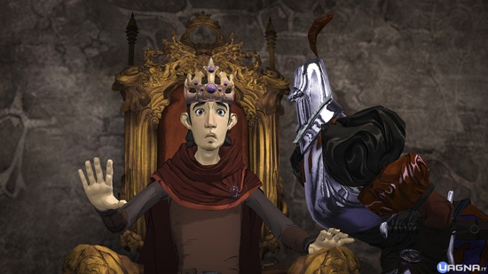 King'sQuestCapitolo2