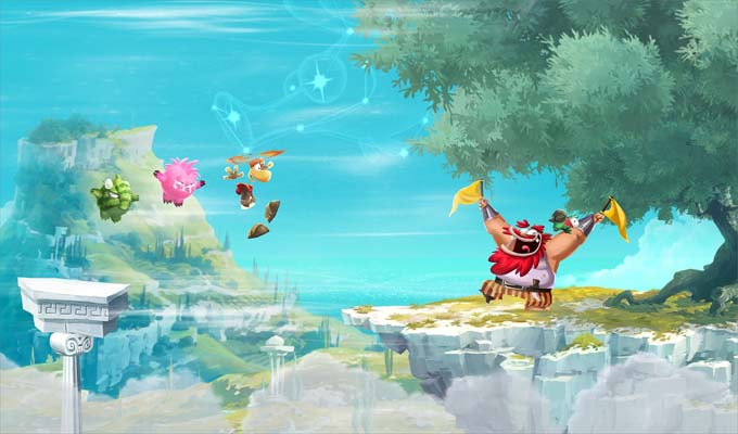 uagna.it rayman adventures