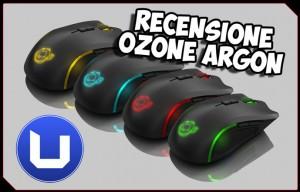 uagna mouse ozone argon