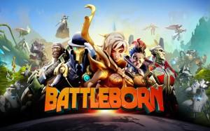 battleborn copertina