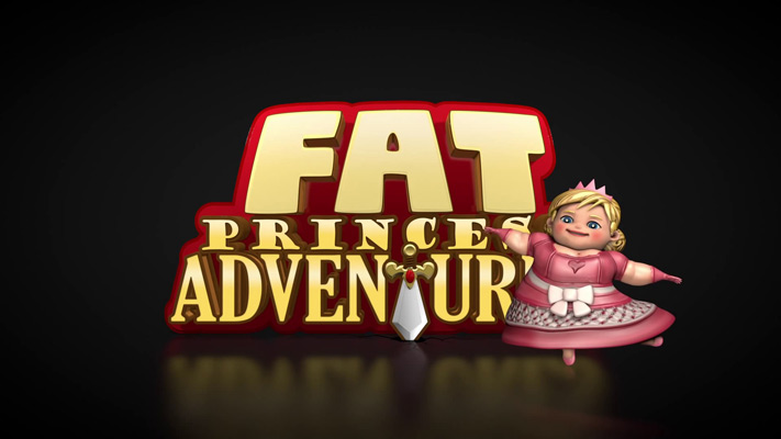 uagna fat princess adventures