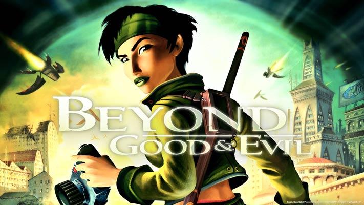 uagna beyond good evil