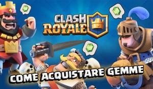acquistare-gemme-clash-royale