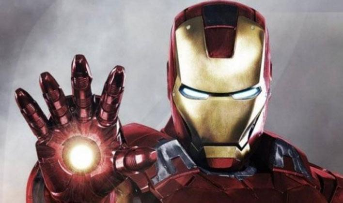 uagna iron man