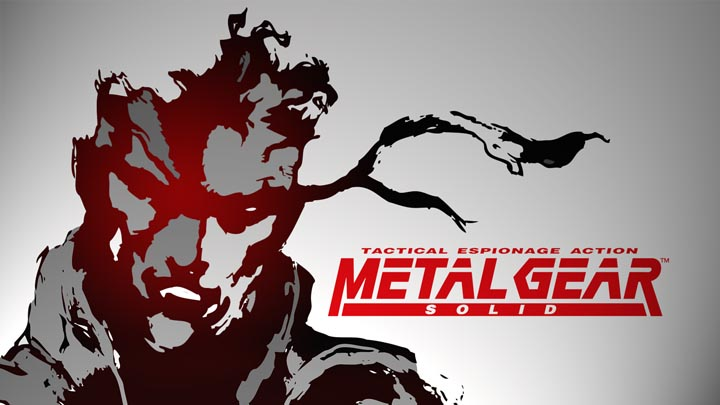 metal gear solid remake