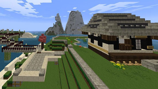 minecraft-education-edition-japanese-castle