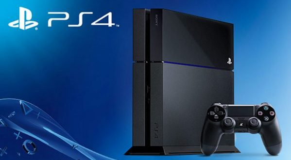 uagna playstation 4