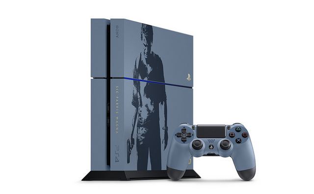 uagna ps4 uncharted