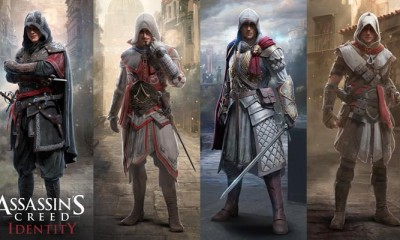uagna assassin's creed identity