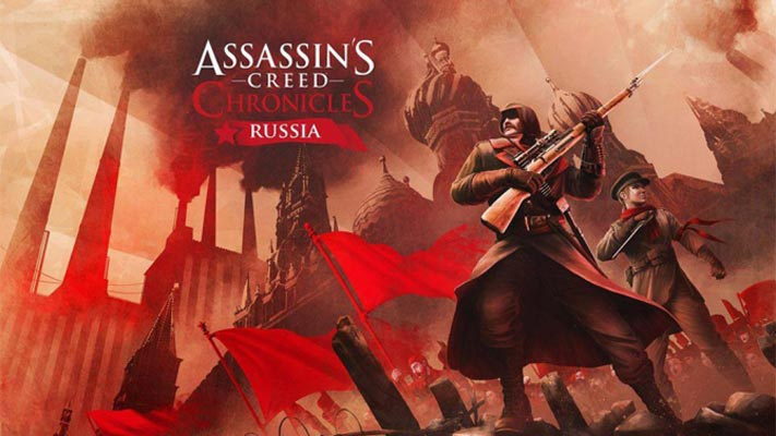 uagna assassin's creed chronicles