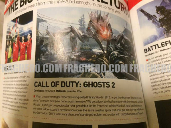 uagna call of duty ghosts
