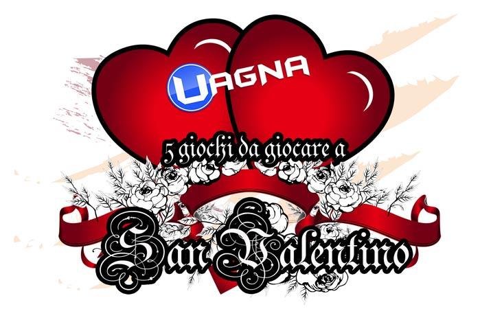 uagna san valentino