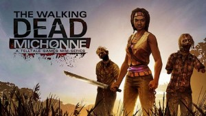 uagna the walking dead michonne