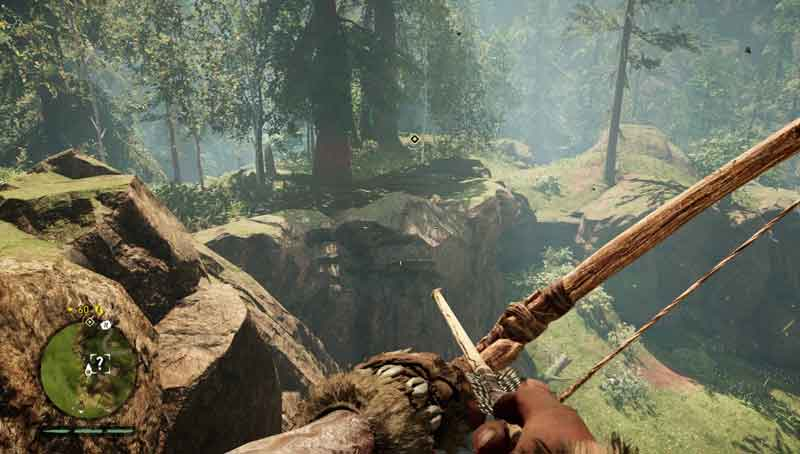 recensione Far Cry Primal uagna