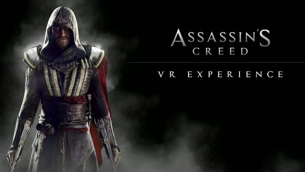 Assassin's Creed VR Experience uagna