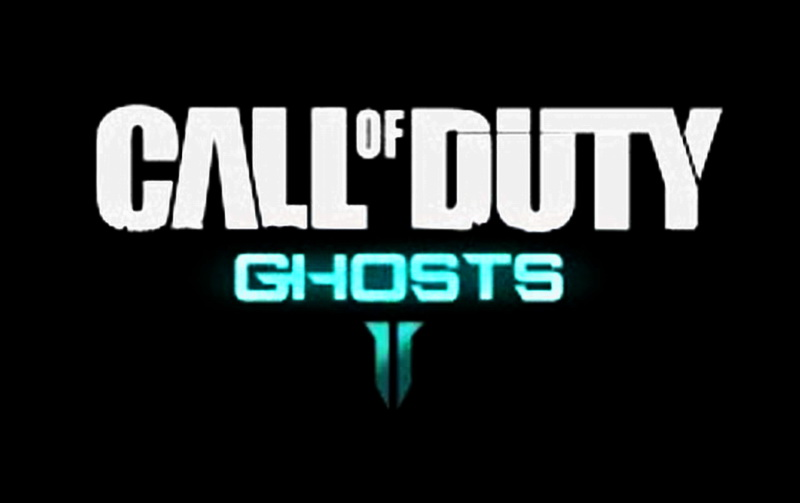uagna logo falso di call of duty ghosts 2