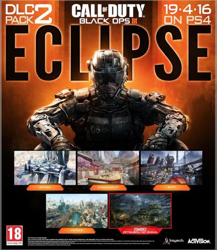 poster black ops 3 eclipse