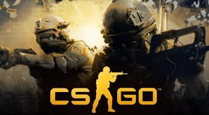soldati di counter-strike con logo