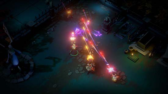immagine gioco ghostbusters
