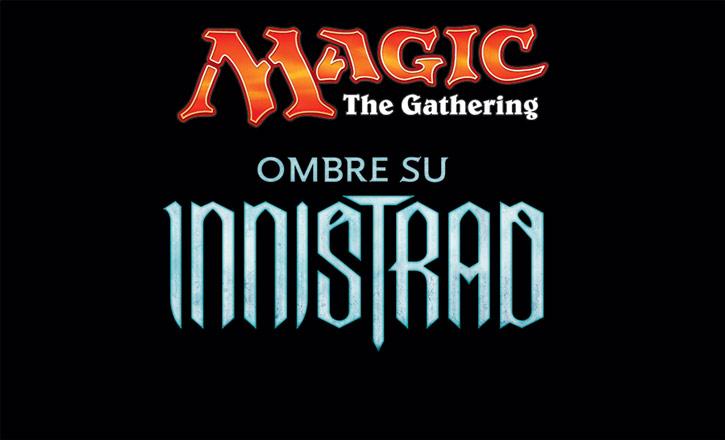 magic ombre su innistrad logo