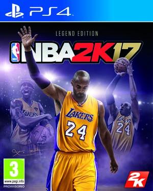 cover legend edition di nba 2k17