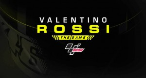 valentino rossi the game logo