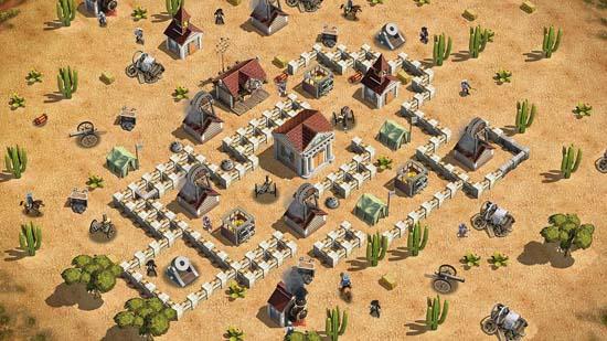 screenshot battle ages uagna