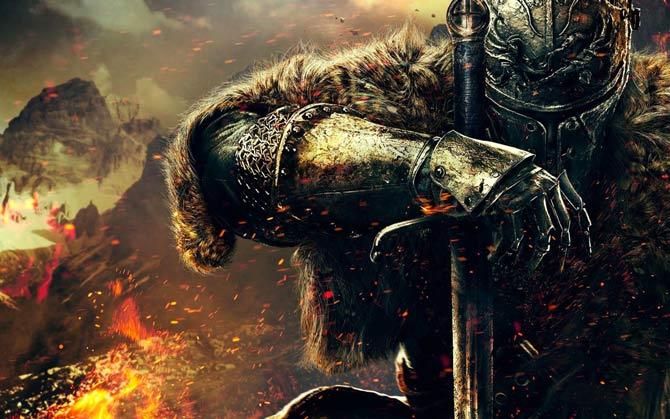 Dark Souls III: Ashes of Ariandel, primo video di gameplay del DLC