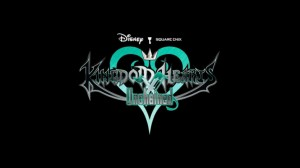 kingdom hearts unchained x logo