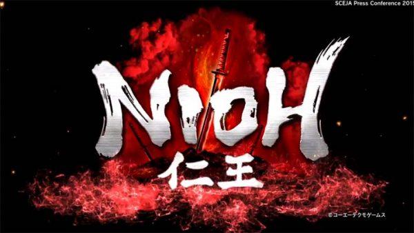 logo nioh