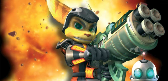 ratchet clank 2 immagine