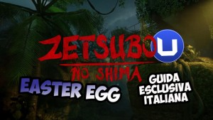 uagna guida easter egg zetsubou no shima