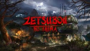 zetsubou no shima logo